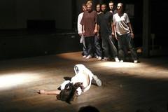 Tabou Tanzspektakel November 2010