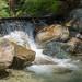 im Tal der Wasserfälle von Cittiglio (Cascate di Cittiglio)