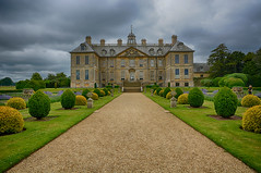 Belton House (sarah_presh) Tags: lincolnshire nationaltrust hdr countryhouse beltonhouse grantham machineguncorps nikond7100