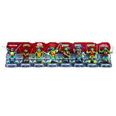 """Nickelodeon """"HISTORY OF TEENAGE MUTANT NINJA TURTLES"""" FEATURING LEONARDO vi (( 2015 )) [[ Courtesy of TRU ]] (tOkKa) Tags: nickelodeon tmnt teenagemutantninjaturtles historyofteenagemutantninjaturtlesfeaturingleonardo toys figures leonardo 2015 displaystand playmatestoys toysrus toysrusexclusive varnerstudios moviestartmnt toontmnt ninjaturtlesthenextmutation 4kidstmnt tmnt2003 tmntmovie4 paramountsteenagemutantninjaturtles 2007 1992 1993 1988 2006 2005 2014 2012 tmntfastforward paramountteenagemutantninjaturtles tmnt2014movie eastmanandlairdsteenagemutantninjaturtles comic toonleo turtlemilkstudios davearshawsky imagesrctokkaterrible2zcom"""