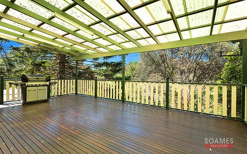 27B Sydney Road, Hornsby Heights NSW 2077