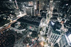 democracy is earned; not given. (Javin Lau) Tags: korea south seoul station city hall protest park guenhye rooftopp rooftopping urbex rooftop cityscape nightscape night architecture travel asia icn democracy civil disobedience sony a7sii mirrorless