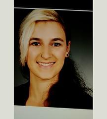 Lena Theresa Rosa (eagle1effi) Tags: lena effinger daughter tochter portrait face girl s7 toolwiz photoshop damncool theresa rosa