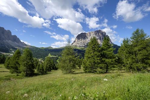 Trentino - Alto Adige (Italy) - Val Gardena