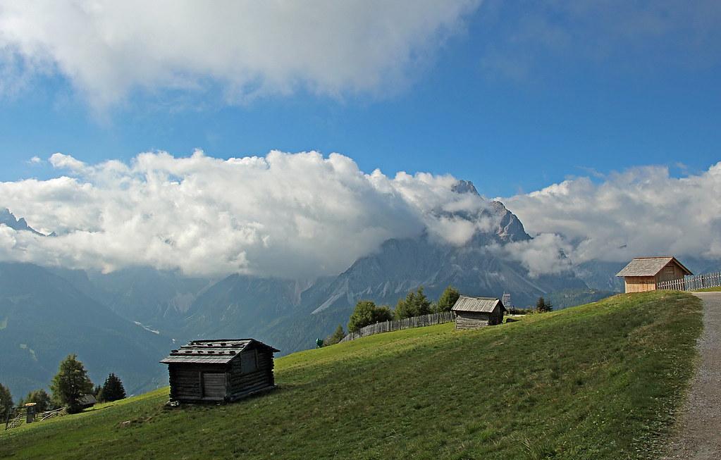 Bergwelt - Südtirol...