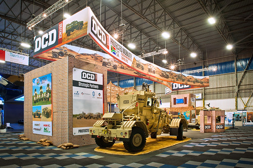 AAD 2016 - DCD Protected Mobility