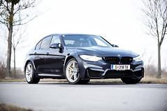 BMW 30 years M3