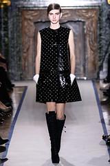 00230fullscreen (Mademoiselle Snow) Tags: saint laurent autumnwinter 2011 ready wear collection