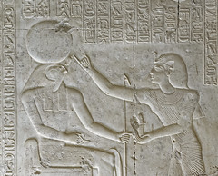 Abydos, Temple of Sety I, Chapel of Ra-Horakhty (kairoinfo4u) Tags: abydos templeofsetyi egypt égypte egitto egipto ägypten setii