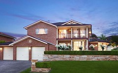 3 La Vista Grove, Castle Hill NSW