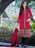 Pink Cotton Achkan Salwar Suit (Chennai Store) Tags: partywear salwarkameez weddingsalwarkameez