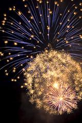 Feuerwerk (JK-SW) Tags: sylvester schweinfurt 3112 feuerwerk böller feiern