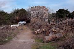 Paisaje en la Alberca (Murcia) (Jerome van Passel) Tags: camino peregrinación caravaca del la cruz año jubilar murcia spain
