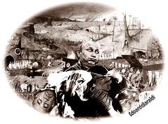 IL TRIONFO DELLA MORTE (edoardo.baraldi) Tags: bruegel putin obama russiausa