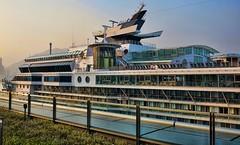 Kai Tak Cruise Terminal  12 .2.17 (9) (J3 Tours Hong Kong) Tags: kaitakcruiseterminal kowloonbay