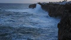 21-1-17 (Geminiature Nature+Landscape Photography Mallorca) Tags: tormenta mallorca storm viento wind tempral marítimo mar sea zee temporal coast kust costa