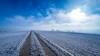 Ernstbrunn (Christian He) Tags: ernstbrunn canon 80d himmel natur outdoor österreich landschaft hügel wolken winter weinviertel schnee 1022 sonne feld frost winterlandschaft