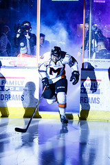 "Missouri Mavericks vs. Wichita Thunder, January 7, 2017, Silverstein Eye Centers Arena, Independence, Missouri.  Photo: John Howe / Howe Creative Photography • <a style=""font-size:0.8em;"" href=""http://www.flickr.com/photos/134016632@N02/32129246171/"" target=""_blank"">View on Flickr</a>"