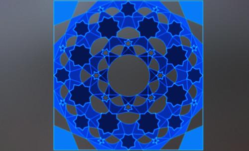"""Constelaciones Axiales, visualizaciones cromáticas de trayectorias astrales • <a style=""""font-size:0.8em;"""" href=""""http://www.flickr.com/photos/30735181@N00/32230928700/"""" target=""""_blank"""">View on Flickr</a>"""
