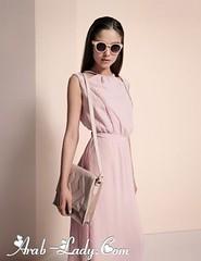 تشكيلة رائعة و مميزة من أزياء ربيع صيف 2013 (Arab.Lady) Tags: تشكيلة رائعة و مميزة من أزياء ربيع صيف 2013
