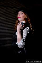 Amy Pond (dgwphotography) Tags: amypond drwho cosplay nycc nycc2016 newyorkcomiccon 50mmf18g nikond600 nikoncls