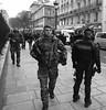 _DSF4163 (sergedignazio) Tags: france paris street photography photographie rue fuji xpro2 manifestation sanslogis dal notredame gendarmerie crs