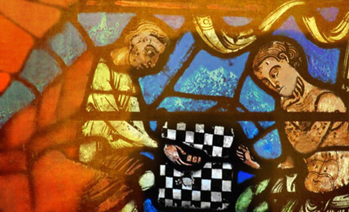 """Iconografía del medievo / Colección de alegorías y símbolos • <a style=""""font-size:0.8em;"""" href=""""http://www.flickr.com/photos/30735181@N00/32381865472/"""" target=""""_blank"""">View on Flickr</a>"""