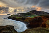 Contendas Lighthouse - Azores (cesarmiguelcota) Tags: azores açores atlantic amzing paradise tamron terceira sea seascape d610 nikon green beautiful island igerazores visitazores visitportugal