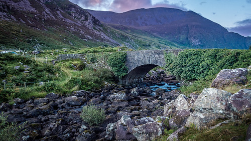 Wishing Bridge, Gap of Dunloe