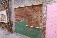 Urbex of abandoned store in Augusta GA (DieselDucy) Tags: augusta fire ga georgia urbandecay urbanexploring urbex