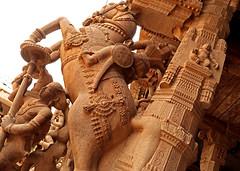 Trichy Ranganathaswamy Temple 139 (David OMalley) Tags: india indian tamil nadu subcontinent trichy sri ranganathaswamy temple srirangam thiruvarangam gopuram chola empire dynasty rajendra hindu hinduism unesco world heritage site ranganatha vishnu canon g7x mark ii canong7xmarkii