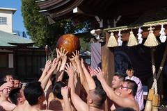 tamaseri278l (ふんどし) Tags: 福間浦玉せり17 fundoshi festival festivals japan 福 間 浦 玉 せ り 1 7 ふんどし