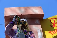 IMGL8130 (komissarov_a) Tags: neworleans louisiana usa faces 2017 mardigras weekend parade iris tucks endymion okeanos midcity krewe bacchus nola joy celebration fun religion christianiy february canon 5d m3 komissarova streetphotography color rgb police crowd incident girls gentlemen schools band kids boats float neclaces souvenirs ledders drunk party dances costumes masks events seafood stcharles festival music cheerleaders attractions tourists celebrities festive carnival alcohol throws dublons beads jazz hospitality collectors cups toys inexpensive route doubloons wooden aluminum super