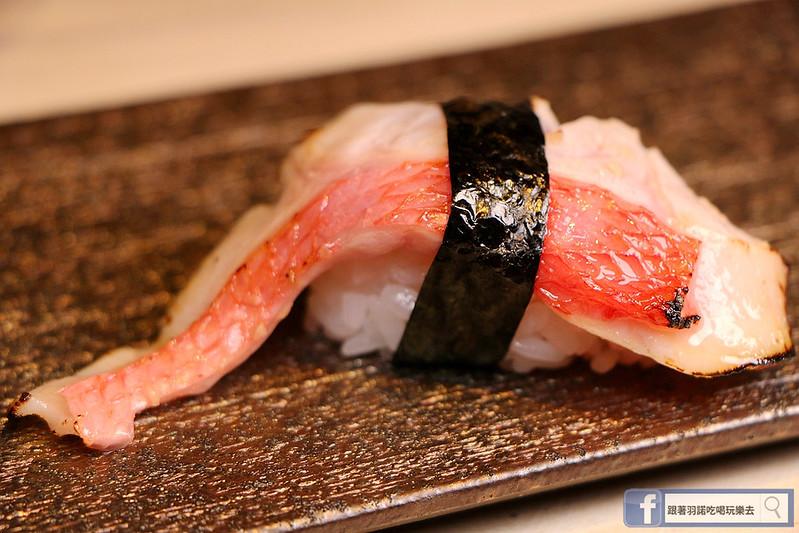 守破離Shu Ha Li日本料理鰻魚飯096