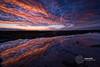 Belhaven Bay Sunset (MacLeanPhotographic) Tags: sunset beach reflections landscape fujifilm belhavenbay xt1 lee09ndgrad fujinonxf1024mmf4rois