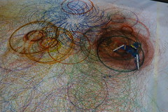 scribblebot (nicknormal) Tags: drawbot makerfaire