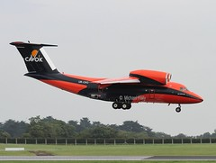 Cavok                               Antonov  AN74                               UR-CKC (Flame1958) Tags: dub dublinairport antonov 2015 0915 airfreight aircargo cavok an74 eidw 110915 antonov74 horsecharter cirrusdesaigles urckc cavokan74