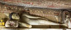 "Grottes Bouddhistes de Dambula-Sri Lanka • <a style=""font-size:0.8em;"" href=""http://www.flickr.com/photos/71979580@N08/20737439361/"" target=""_blank"">View on Flickr</a>"