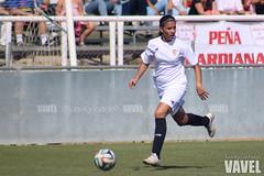 Sevilla Femenino - Hispalis 001 (VAVEL Espaa (www.vavel.com)) Tags: futbolfemenino hispalis futfem segundadivisionfemenina sevillavavel sevillafemenino juanignaciolechuga futbolfemeninovavel cdhispalis sevillafcfemenino