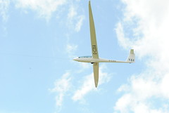 Nimbus 3DT Y44 (Pegpilot) Tags: nimbus gliding 3dt pocklington wolds y44 gcjxa