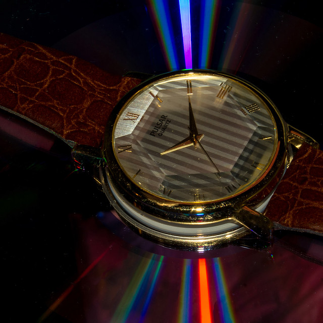vintage solar watches time watch style collection timepiece sample wristwatch pulsar