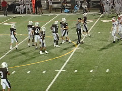 "Mount Carmel vs. St. Rita September 18, 2015 • <a style=""font-size:0.8em;"" href=""http://www.flickr.com/photos/134567481@N04/21547484351/"" target=""_blank"">View on Flickr</a>"