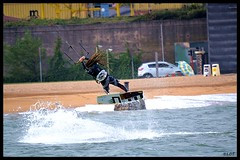 Arbe 29Sep. 2015 (6) (LOT_) Tags: copyright kite lot asturias kiteboarding kitesurf gijon arbeyal controller2 switchkites nitro3