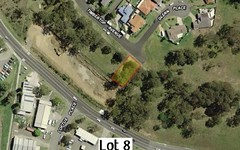 Lot 8 Timbertop Avenue, Forster NSW
