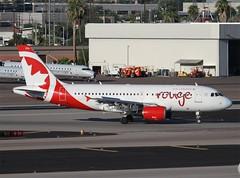 Air Canada Rouge                       Airbus A319                             C-GKOB (Flame1958) Tags: arizona rouge airbus phx aircanada a319 2015 0915 airbusa319 kphx phoenixairport skyharbourairport cgkob phoenixskyharbour arizonaairport aircanadarouge rougea319 aircanadarougea319 240915