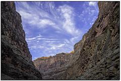 _DSC3020-a (tellytomtelly) Tags: arizona clouds sunrise grandcanyon grandcanyonexpeditions grandcanyonnatioonalpark