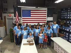"""Sponsored Packing Event with Florida Pennisula Ins. • <a style=""""font-size:0.8em;"""" href=""""http://www.flickr.com/photos/58294716@N02/21898815424/"""" target=""""_blank"""">View on Flickr</a>"""