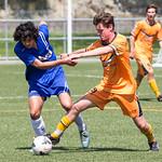 Petone FC v Team Taranaki 4