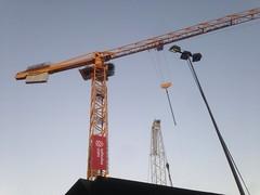 272/365 Crane