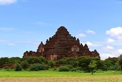 Dhammayangyi Paya, Bagan, Myanmar D810 2004 (tango-) Tags: burma myanmar pagan bagan birman birmania